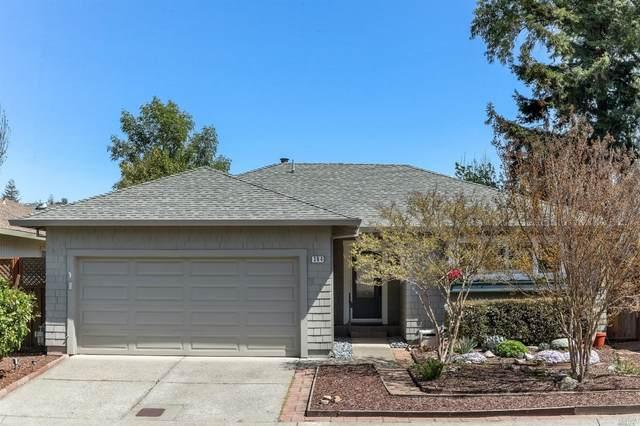 304 Orchard Street, Healdsburg, CA 95448 (#321019404) :: Hiraeth Homes