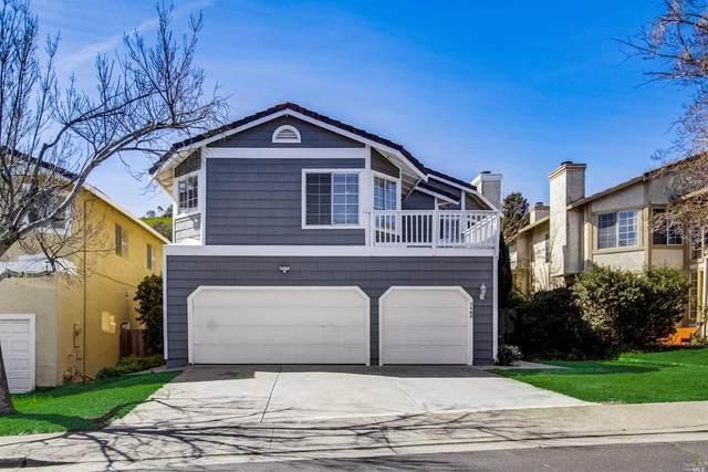 5460 Lenora Road, Richmond, CA 94803 (#321017129) :: RE/MAX GOLD
