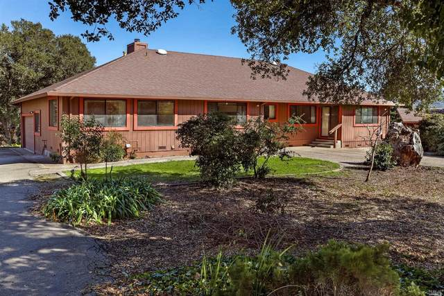 101 Cloverdale Heights Way, Cloverdale, CA 95425 (#321019638) :: RE/MAX Accord (DRE# 01491373)