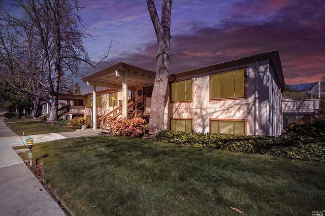 2200 Tice Creek Drive #7, Walnut Creek, CA 94595 (#321018200) :: Hiraeth Homes