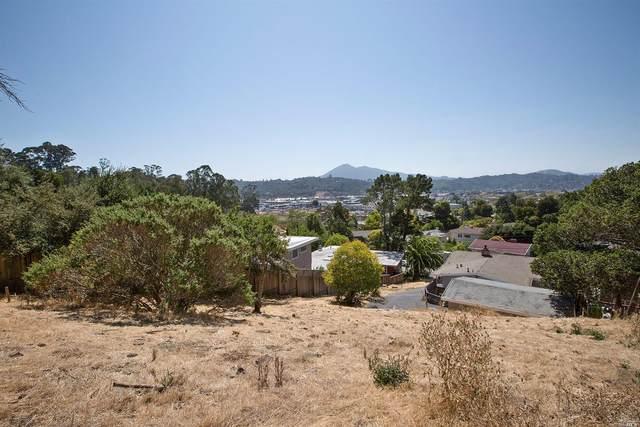 0 Jewell Street, San Rafael, CA 94901 (#321019655) :: Golden Gate Sotheby's International Realty