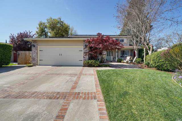 132 Hawthorn Court, Vacaville, CA 95688 (#321019674) :: The Lucas Group