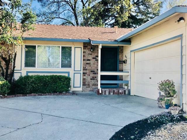 865 Jeffrey Lane, Dixon, CA 95620 (#321019023) :: Hiraeth Homes