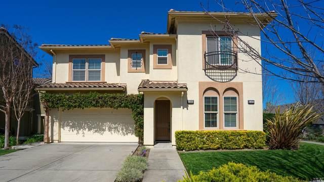 1369 Trombetta Street, Santa Rosa, CA 95407 (#321019905) :: Rapisarda Real Estate