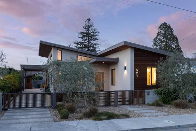 521 Badger Street, Healdsburg, CA 95448 (#321019934) :: Rapisarda Real Estate
