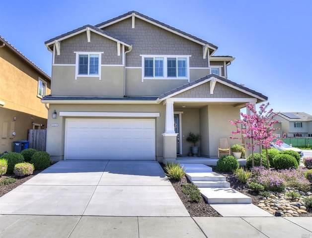 5564 Kenneth Place, Rohnert Park, CA 94928 (#321019631) :: Rapisarda Real Estate