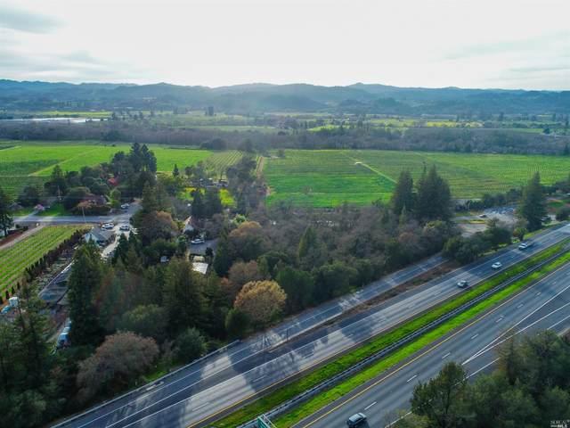 13000 Old Redwood Highway, Healdsburg, CA 95448 (#321019580) :: Hiraeth Homes