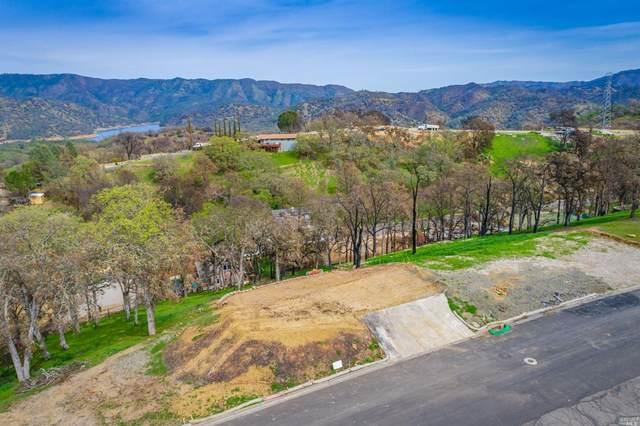 1066 Westridge Drive, Napa, CA 94558 (#321020002) :: Rapisarda Real Estate