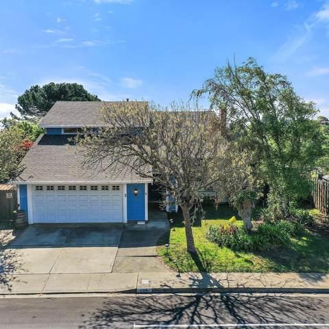 134 Panorama Drive, Benicia, CA 94510 (#321020098) :: Rapisarda Real Estate