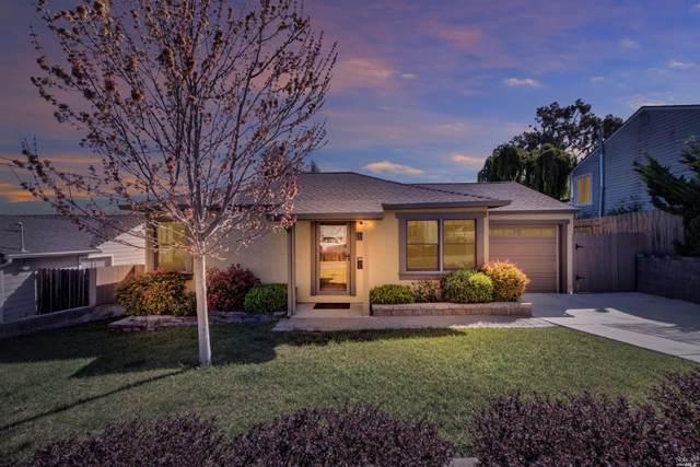 405 Sonoma Avenue, Rodeo, CA 94572 (#321020190) :: Hiraeth Homes