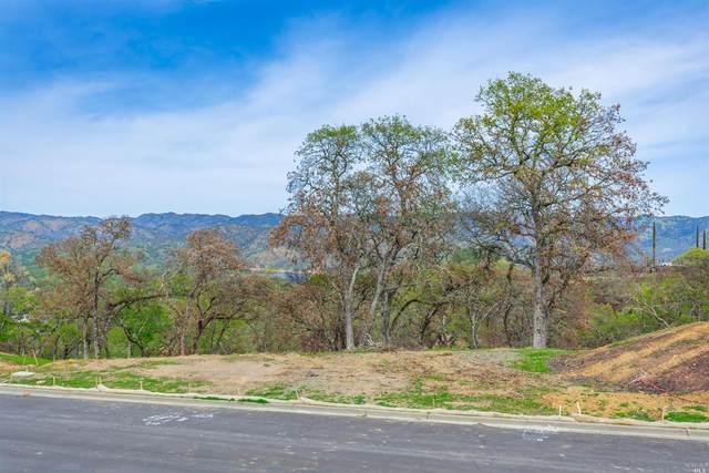 1062 Westridge, Napa, CA 94558 (#321020186) :: Rapisarda Real Estate