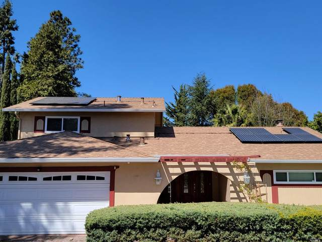 17 Quiet Ln, El Sobrante, CA 94803 (#321019451) :: RE/MAX GOLD