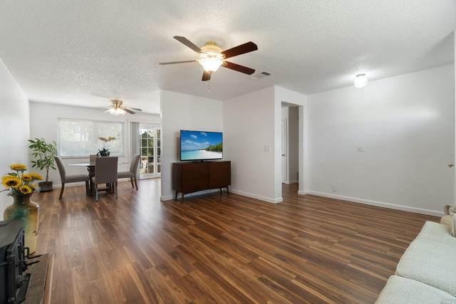 2138 Still Court, Fairfield, CA 94533 (#321019884) :: Rapisarda Real Estate