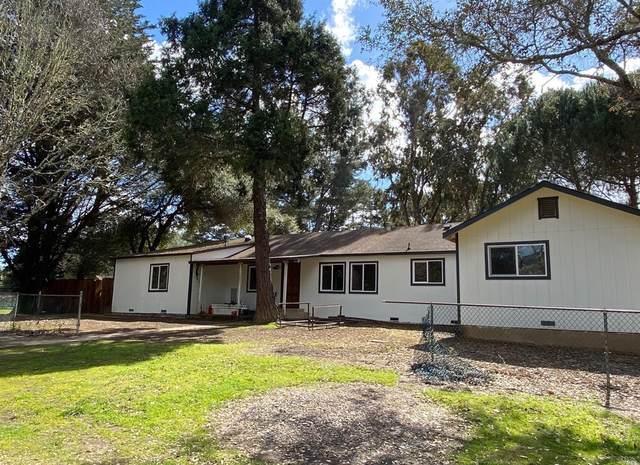 18031 Blattner Road, Philo, CA 95466 (#321019954) :: The Abramowicz Group