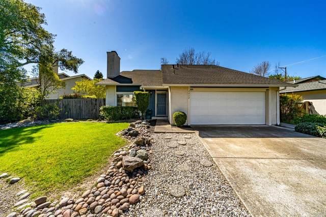 2460 San Pedro Drive, Santa Rosa, CA 95401 (#321012107) :: Hiraeth Homes