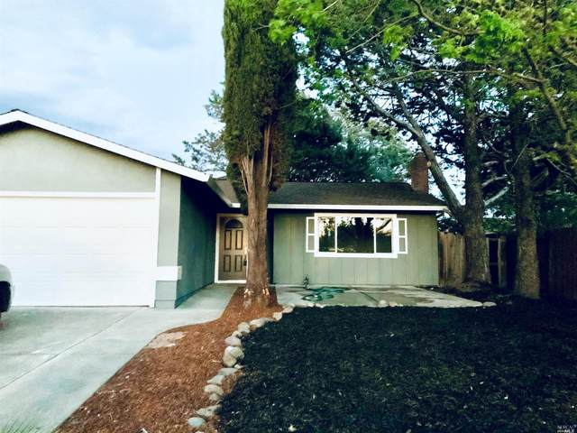 107 Natick Court, Vacaville, CA 95687 (#321019636) :: Rapisarda Real Estate