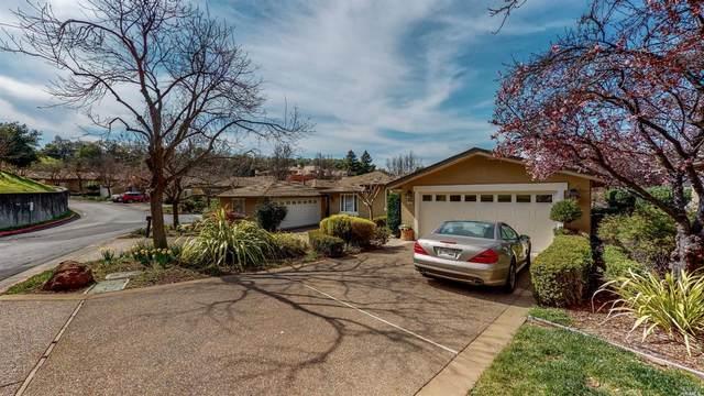 755 Deer Valley Road, San Rafael, CA 94903 (#321019650) :: Rapisarda Real Estate