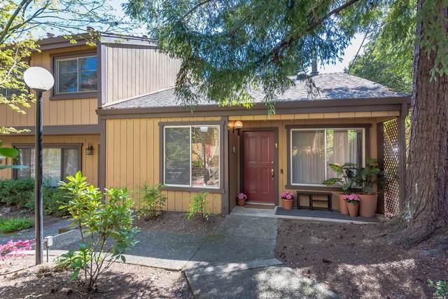1 Charro Way, Fairfax, CA 94930 (#321019654) :: Golden Gate Sotheby's International Realty