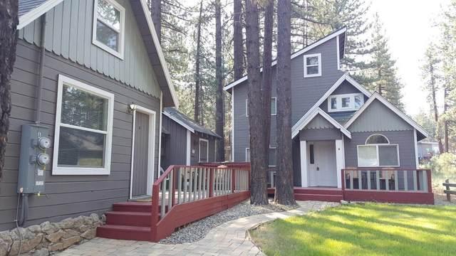 3732 Tamarack Avenue, South Lake Tahoe, CA 96150 (#221028794) :: Jimmy Castro Real Estate Group