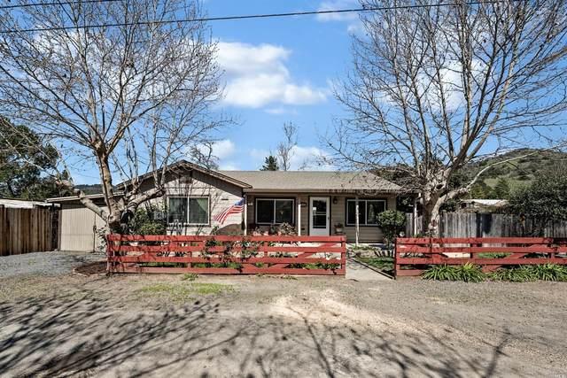 1010 Gerdes Lane, Cloverdale, CA 95425 (#321020556) :: The Lucas Group