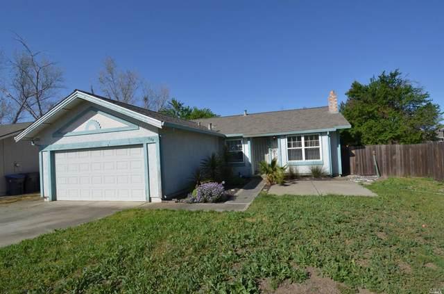 504 Prairie Court, Suisun City, CA 94585 (#321019907) :: Rapisarda Real Estate