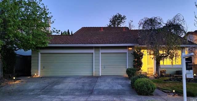 773 Miramonte Street, Windsor, CA 95492 (#321017757) :: Rapisarda Real Estate