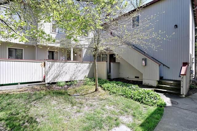 2512 Westberry Drive, Santa Rosa, CA 95403 (#321021111) :: Hiraeth Homes