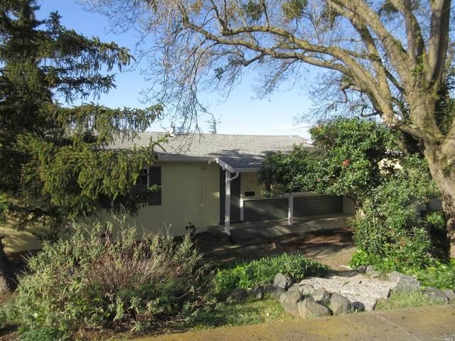 336 Viewmont Street, Benicia, CA 94510 (#321021084) :: Rapisarda Real Estate