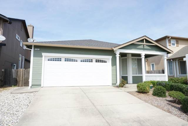 2507 Winterhaven Avenue, Santa Rosa, CA 95404 (#321005565) :: HomShip