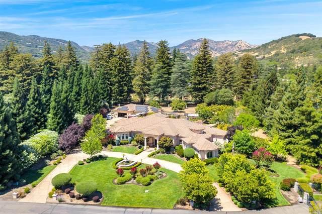 4279 Valley Lane, Fairfield, CA 94534 (#321021135) :: Intero Real Estate Services