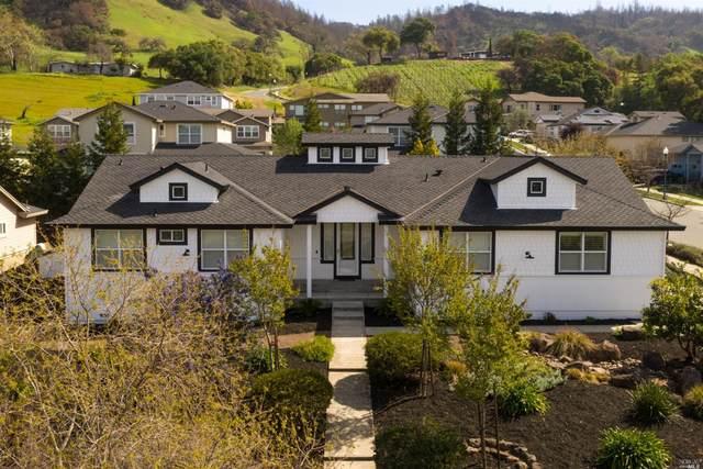 5213 Hoyal Drive, Santa Rosa, CA 95409 (#321020569) :: Hiraeth Homes