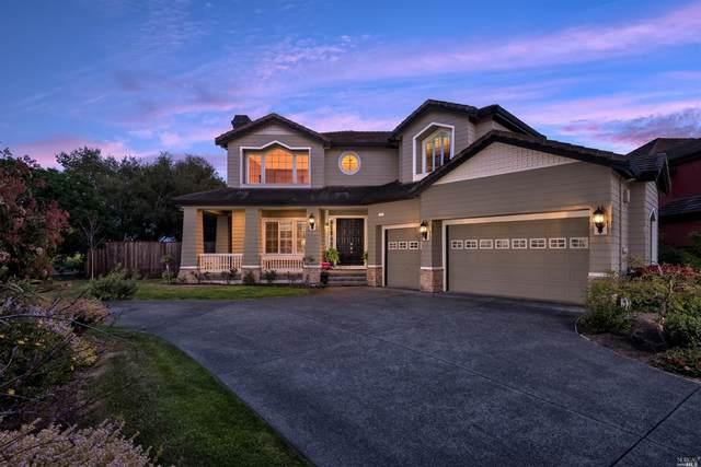 1950 Matzen Ranch Circle, Petaluma, CA 94954 (#321020950) :: HomShip