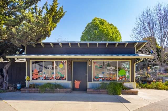 301 Wilson Street, Petaluma, CA 94952 (#321019508) :: RE/MAX GOLD
