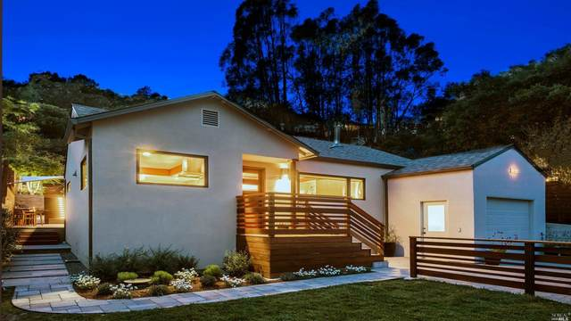 55 Durham Road, San Anselmo, CA 94960 (#321019673) :: Golden Gate Sotheby's International Realty