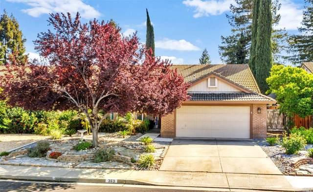 363 Shannon, Vacaville, CA 95688 (#321021501) :: Rapisarda Real Estate