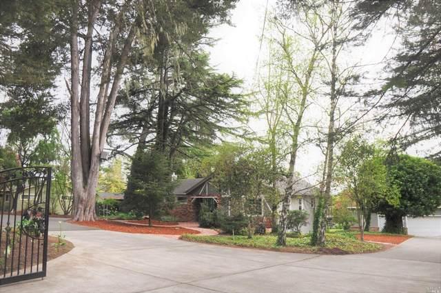 777 Pleasant Hill Road, Sebastopol, CA 95472 (#321021252) :: Lisa Perotti   Corcoran Global Living
