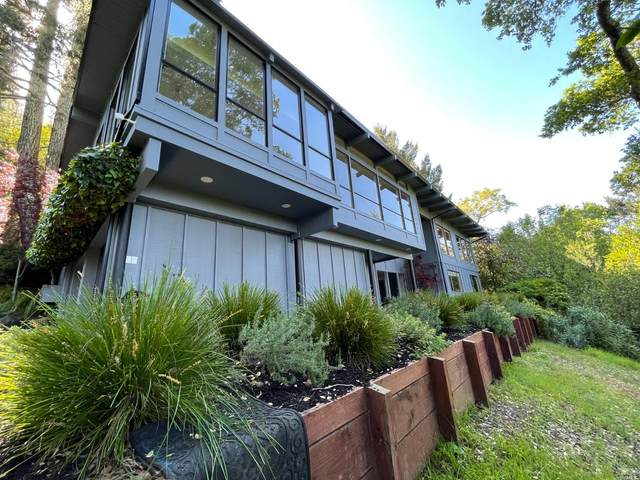 136 Upland Road, Kentfield, CA 94904 (#321021577) :: Lisa Perotti | Corcoran Global Living