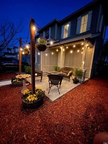 2364 Tedeschi Drive, Santa Rosa, CA 95403 (#321021716) :: Lisa Perotti   Corcoran Global Living