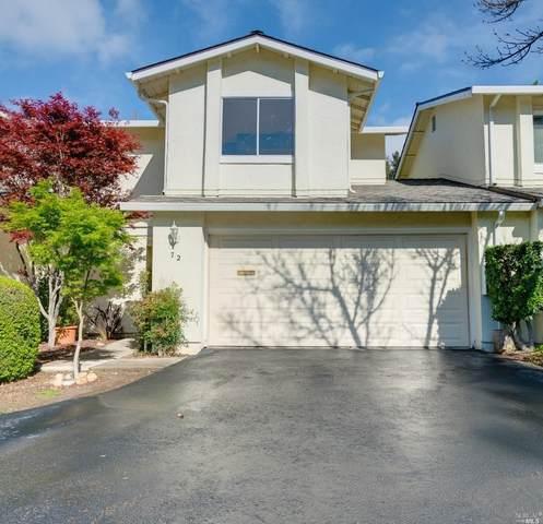72 Fountainhead Court, Martinez, CA 94553 (#321019589) :: Hiraeth Homes