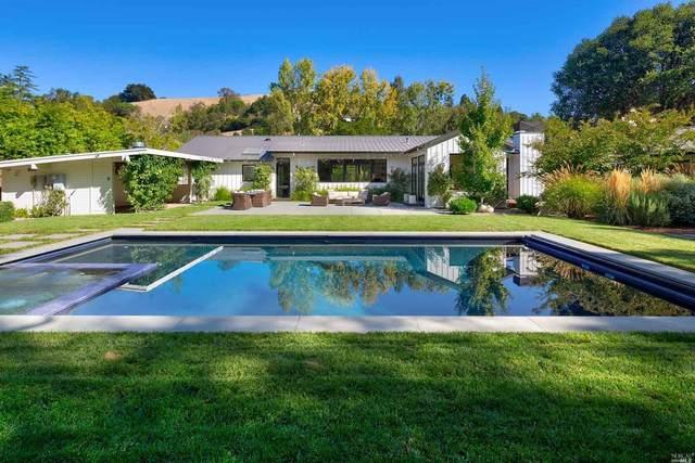 1111 Butterfield Road, San Anselmo, CA 94960 (#321020473) :: Golden Gate Sotheby's International Realty