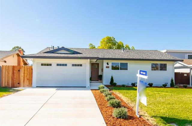 213 Atlantic Avenue, Fairfield, CA 94533 (#321021783) :: Rapisarda Real Estate