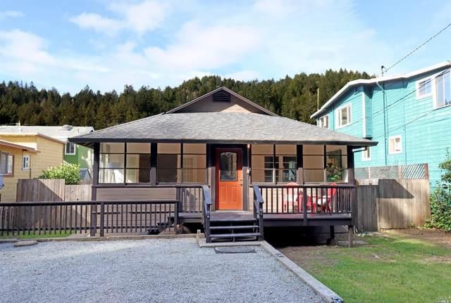 17680 Neeley Road, Guerneville, CA 95446 (#321021465) :: Hiraeth Homes