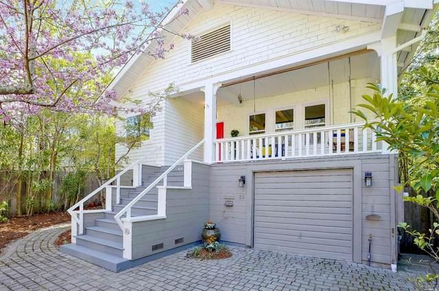 23 Merwin Avenue, Fairfax, CA 94930 (#321017278) :: Corcoran Global Living