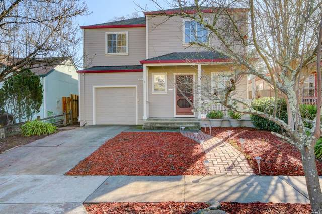 916 Dorothea Court, Windsor, CA 95492 (#321021864) :: Intero Real Estate Services