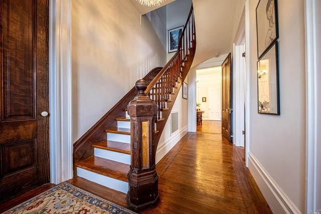 607 Johnson Street, Healdsburg, CA 95448 (#321019353) :: Rapisarda Real Estate