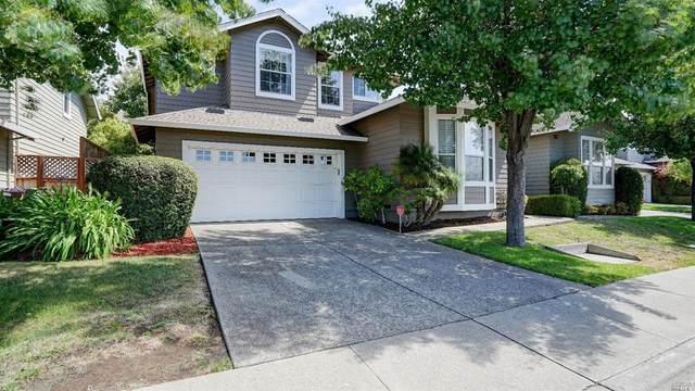 29 Baypoint Village Drive, San Rafael, CA 94901 (#321021928) :: The Lucas Group