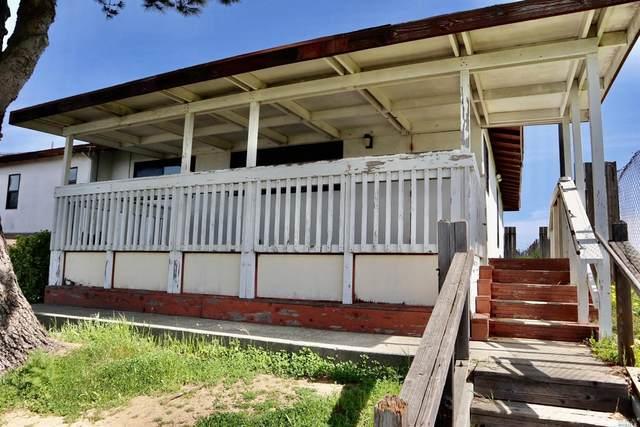 136 Renida Street, Vallejo, CA 94591 (#321019689) :: Rapisarda Real Estate