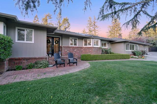 341 Fairway Drive, Santa Rosa, CA 95409 (#321021981) :: Jimmy Castro Real Estate Group