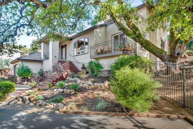 119 Yulupa Circle, Santa Rosa, CA 95405 (#321021892) :: Rapisarda Real Estate
