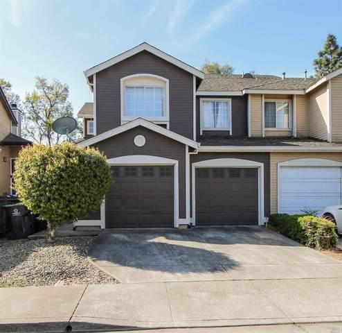 262 Redstone, Suisun City, CA 94585 (#321022068) :: Rapisarda Real Estate
